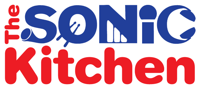The Sonic Kitchen